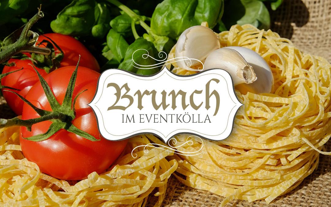 17.09.2017 Italienischer Brunch – All you can eat!