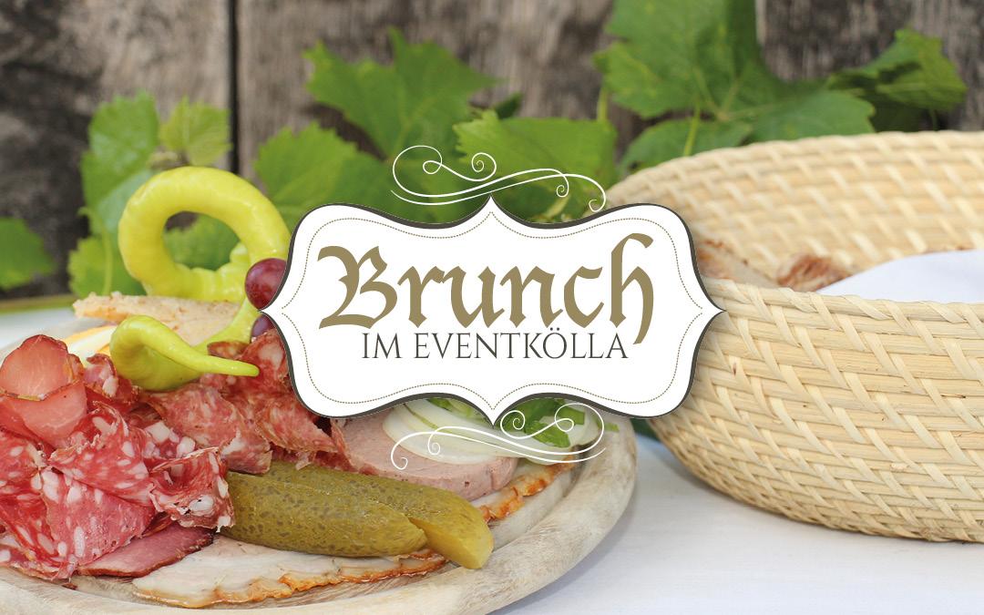 03.09.2017 Steirischer Brunch – All you can eat!